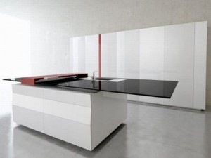 Prisma kitchen - Samsung