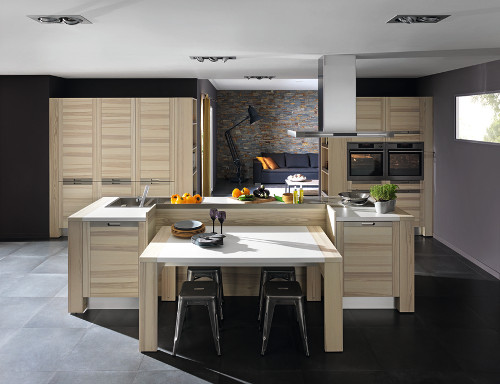 tendances hiver 2015 quand la mode et la cuisine se. Black Bedroom Furniture Sets. Home Design Ideas