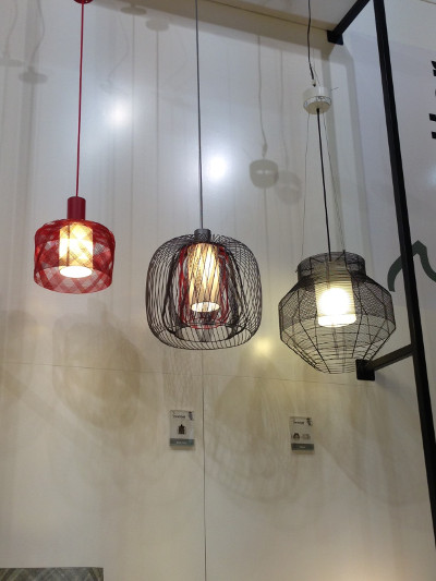 luminaires forestier