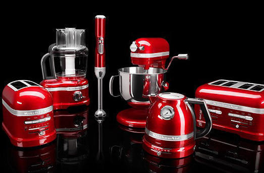 accessoires kitchenaid with accessoire cuisine rouge. Black Bedroom Furniture Sets. Home Design Ideas