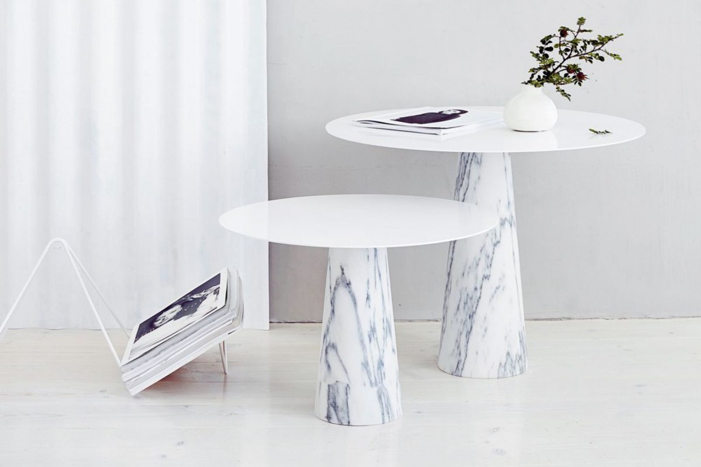 tables studio makura