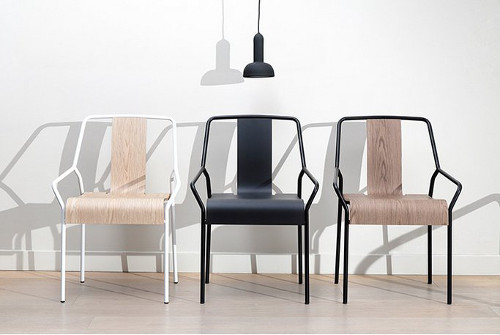 chaise dao co-edition milan 2016