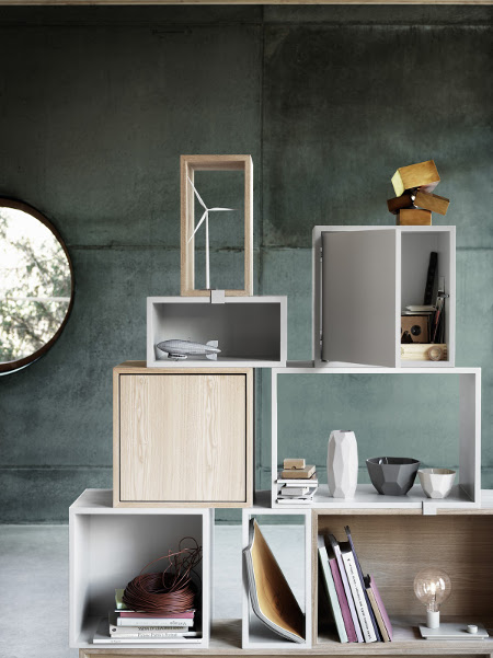 collection stacked muuto milan 2016