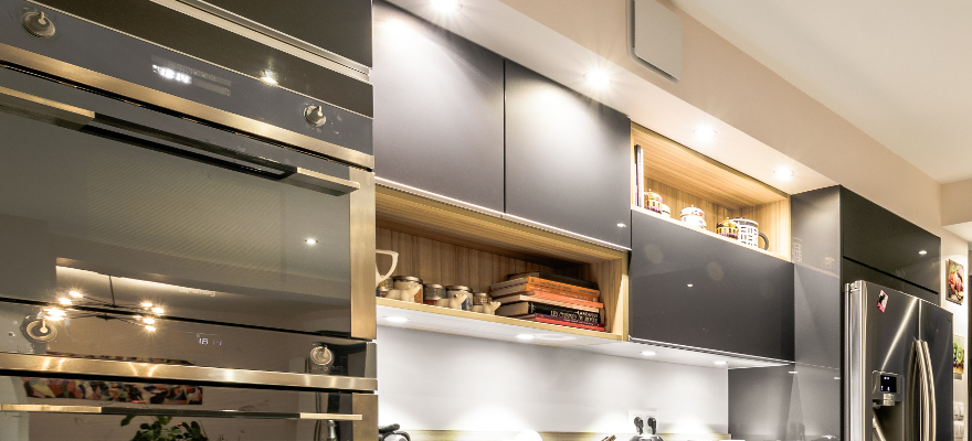 Cuisines Avec Niches 5 Solutions Decoratives Le Blog D Arthur