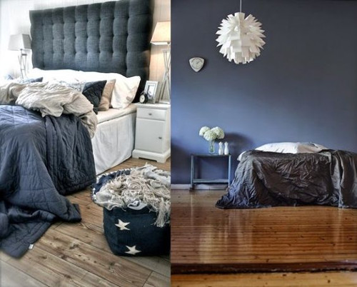 couleurs mati res et styles les tendances d co qui. Black Bedroom Furniture Sets. Home Design Ideas