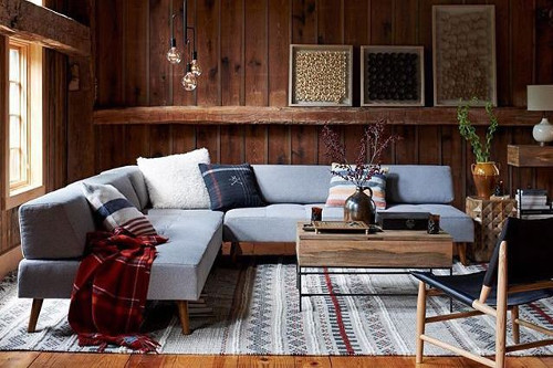 Couleurs mati res et styles les tendances d co qui for Decoration hygge