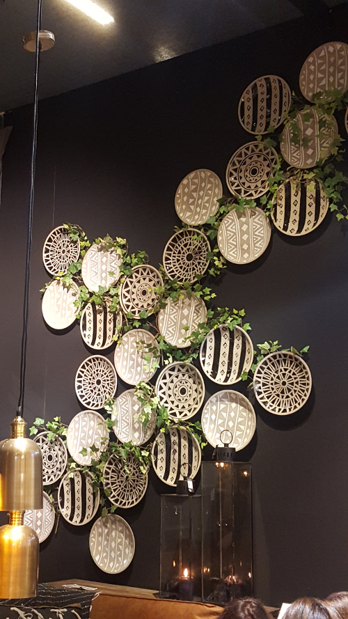 decoration-assiettes-vegetal