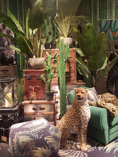 decoration-jungle-animale
