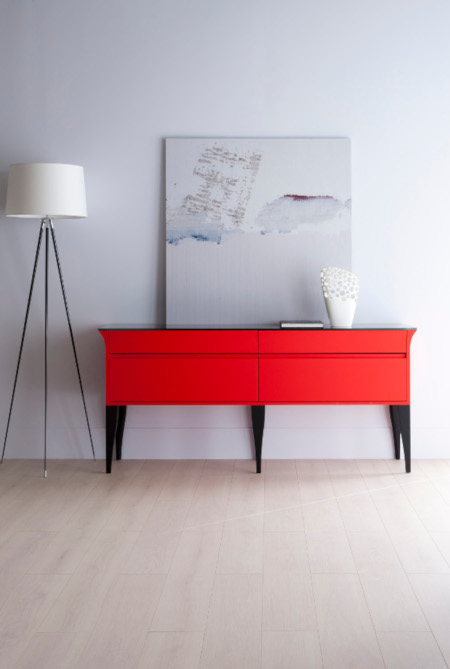 commode-rouge-laque-mate-alice-arthur-bonnet