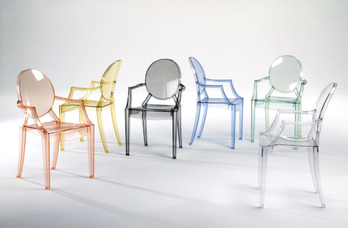 fauteuil-design-louis-ghost-kartell